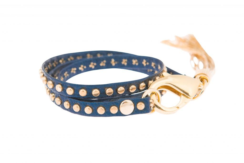 e.kammeyer tassel bracelet