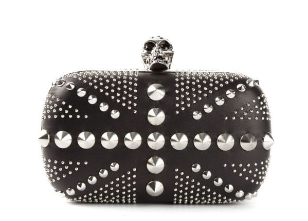 ALEXANDER_MCQUEEN_BRITANNIA_STUDDED_UNION_JACK_SKULL_BOX_CLUTCH_IN_LEATHER_—_New_York_City___VillageLuxe-2