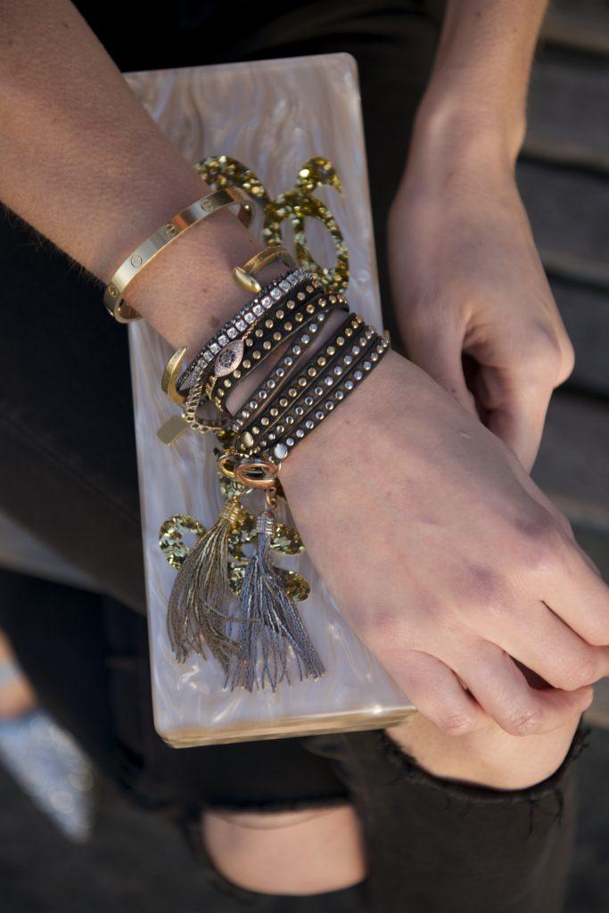 Glitter & Glam Bracelets