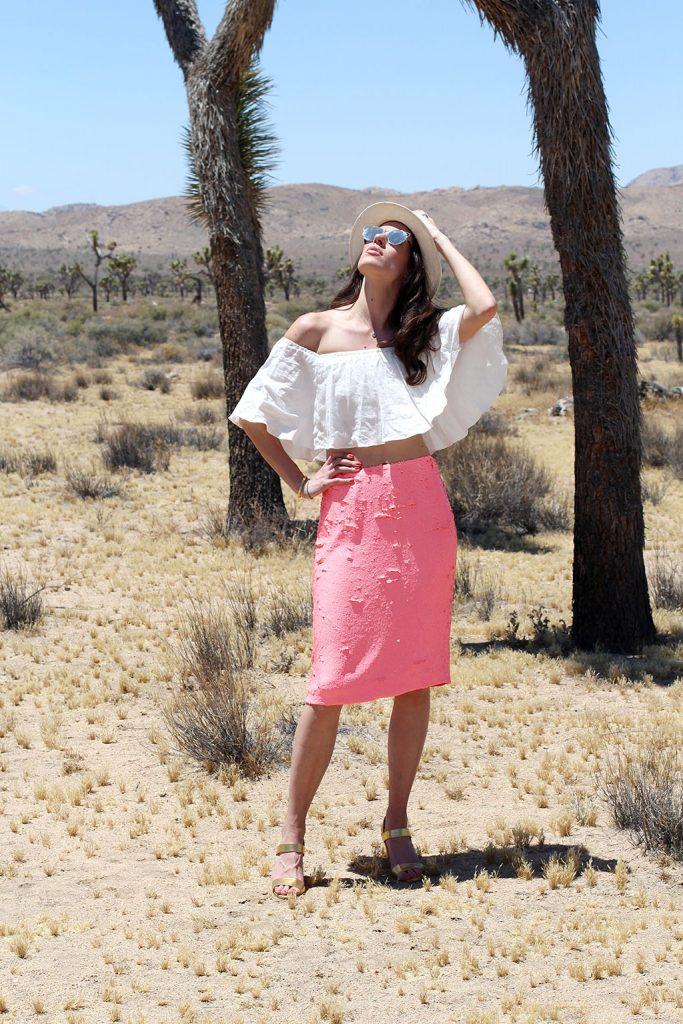 Palm Springs Travel Guide- Joshua Tree