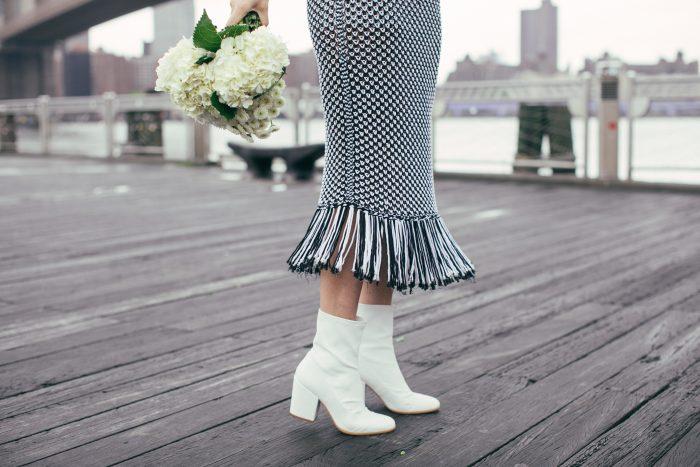 Fringe Dress For Summer