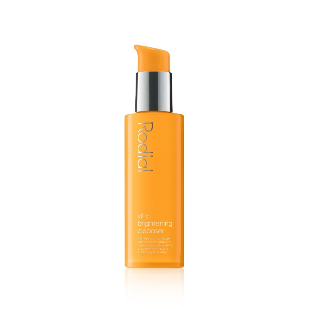Hyperpigmentation - Rodial Vitamin C Brightening Cleanser