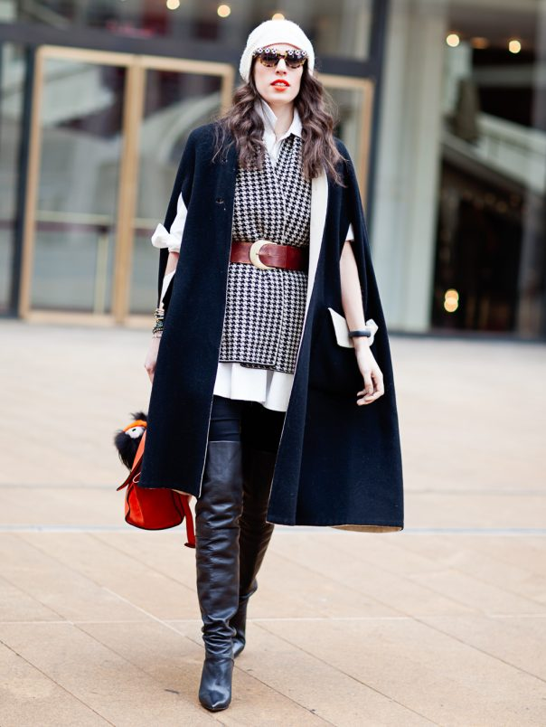 outfit layering 101